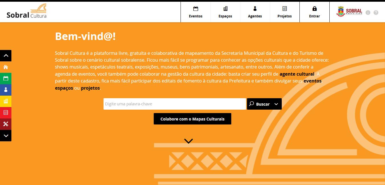 Sobral Cultura - Sobral (CE)