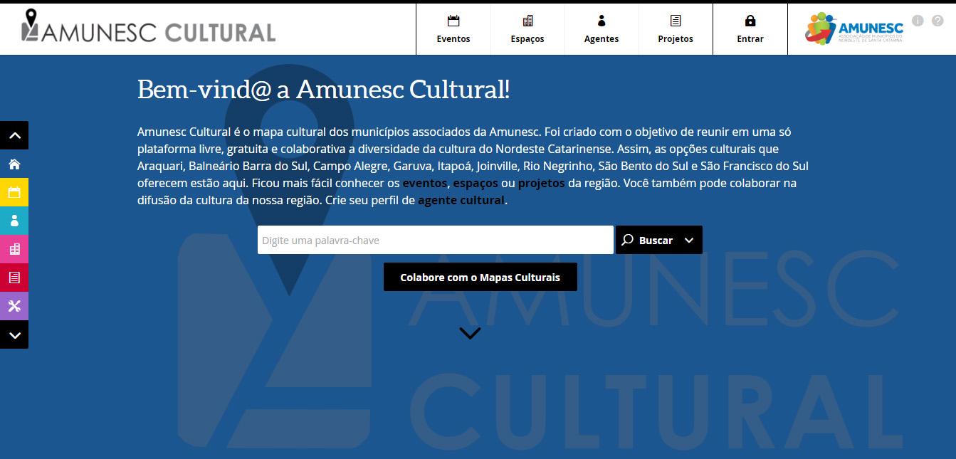 Amunesc Cultural