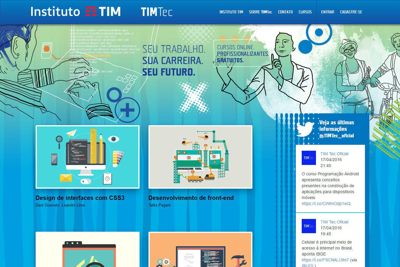 Destaque home TIM Tec