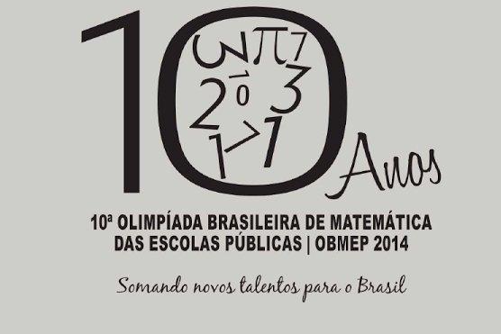 Instituto TIM apoia a OBMEP 2014