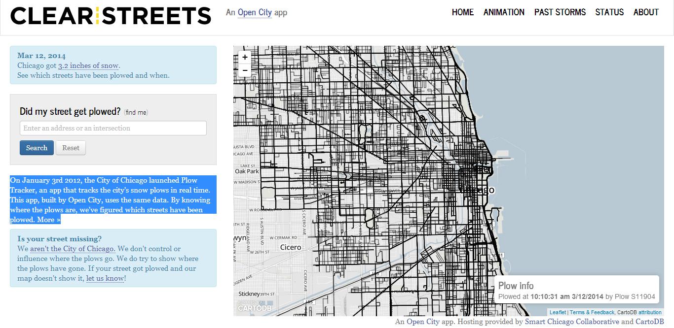 Apps de zeladoria urbana pelo mundo