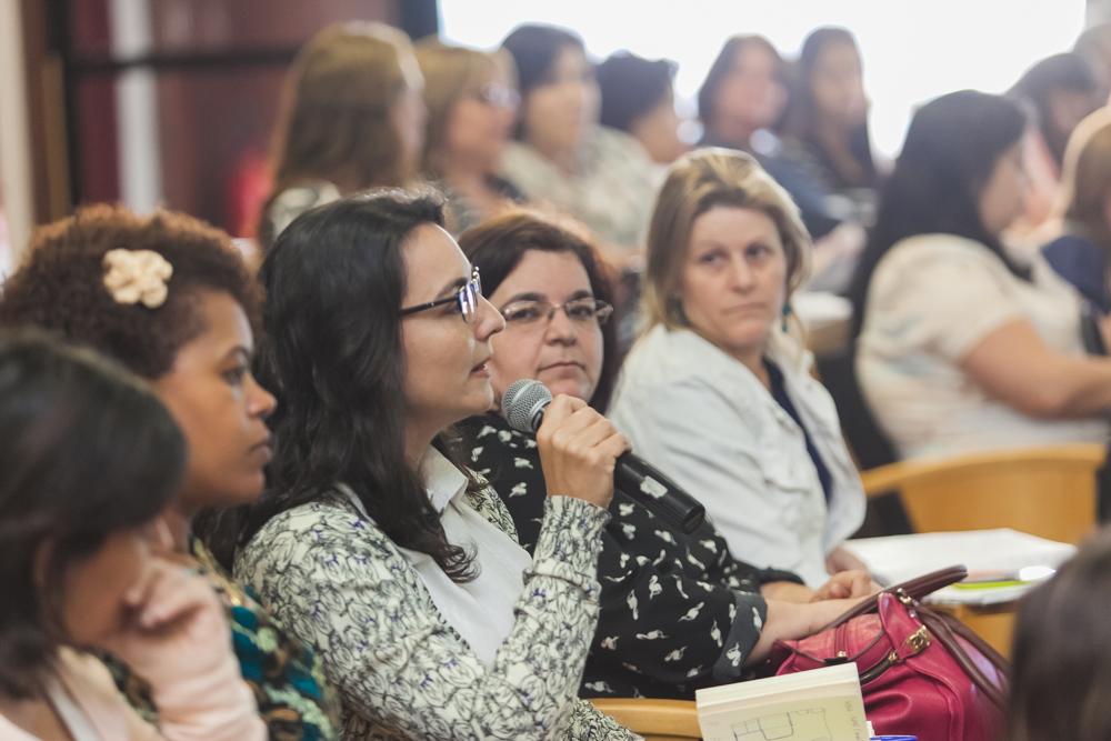 3º encontro de professores em Santo André 5