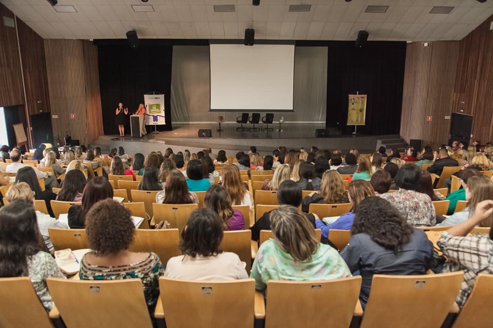 3º encontro de professores em Santo André 6.