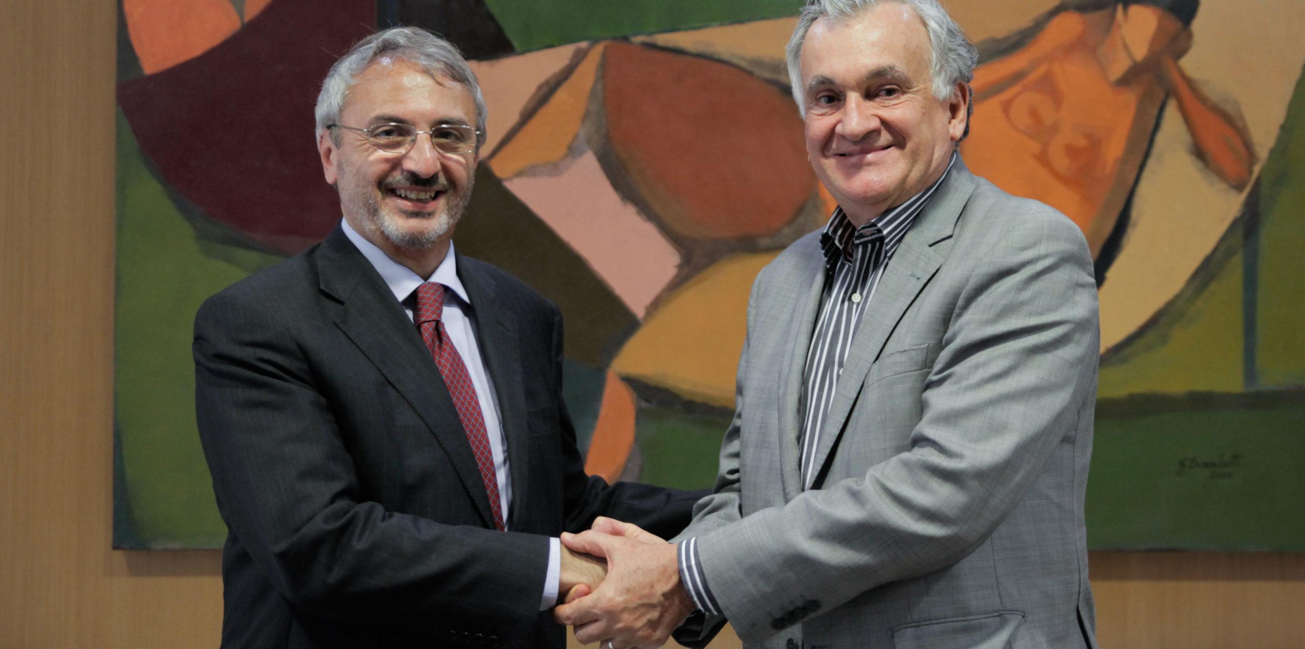 Instituto TIM e MinC firmam parceria