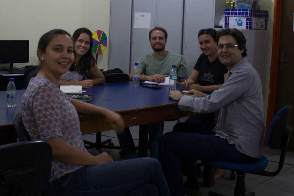 UERR - Reunião de planejamento1