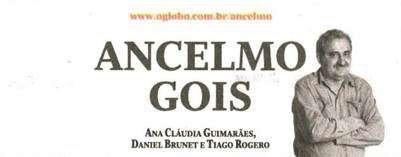 01_05_2016 O GLOBO Ancelmo Gois_Irreligiao infantil (Agentes), parte 1