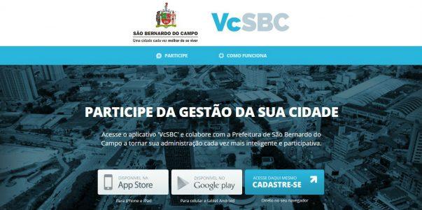 Destaque Print VcSBC