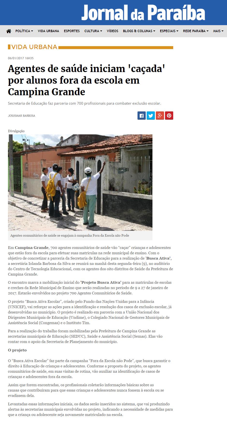 06_01_2017-agentes-de-saude-iniciam-cacada-por-alunos-fora-da-escola-em-campina-grande-vida-urbana-jornal-da-paraiba