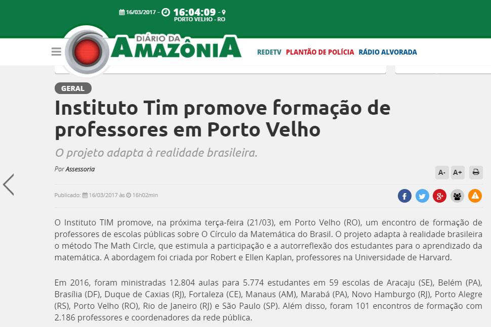 16_03_2017_diario-da-amazonia_instituto-tim-promove-formacao-de-professores-em-porto-velho