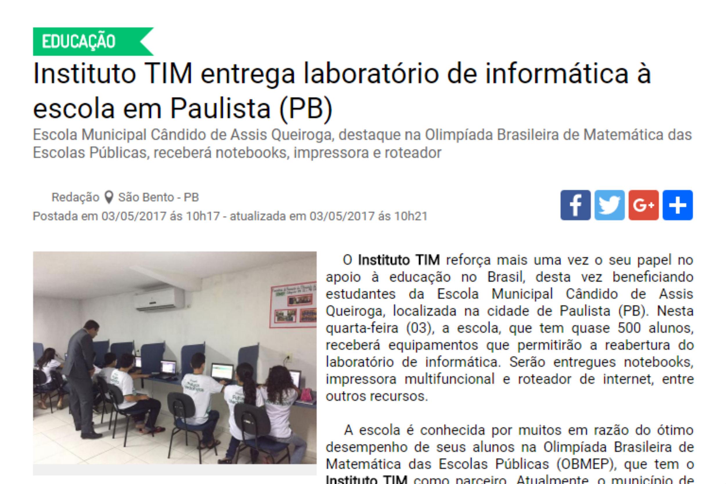 03_05_2017-instituto-tim-entrega-laboratorio-de-informatica-a-escola-em-paulista-pb-imagem-destacada