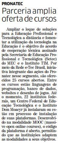 29_05_2017-correio-do-povo_pronatec-parceria-amplia-oferta-de-cursos