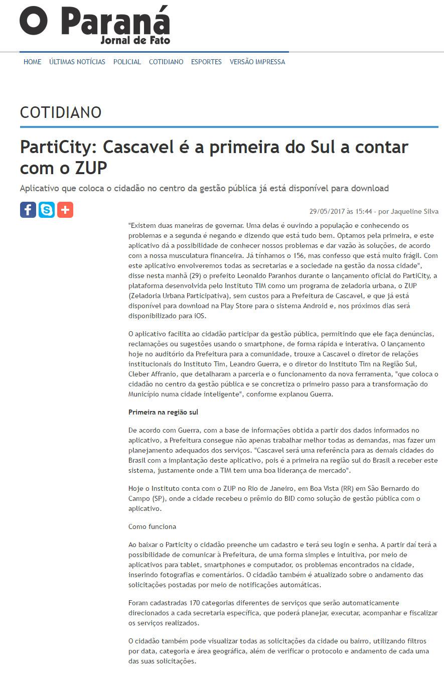 29_05_2017-o-parana-particity-cascavel-e-a-primeira-do-sul-a-contar-com-o-zup
