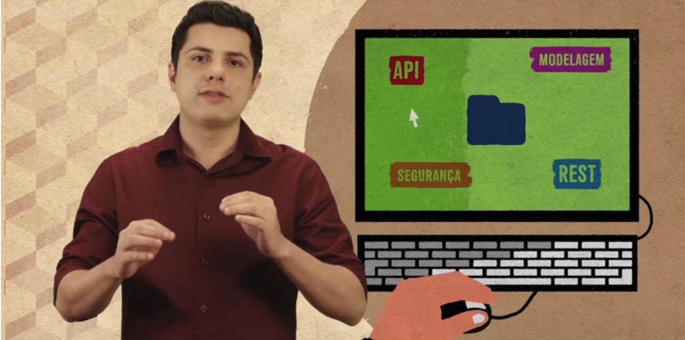 Python e APIs nos novos cursos de TIM Tec
