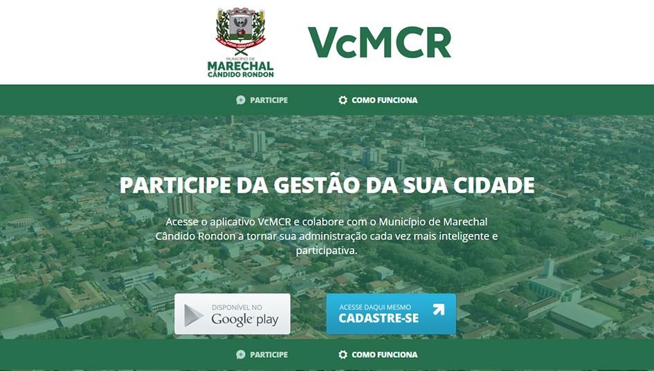 ZUP: Instalação autônoma em Mal Cândido Rondon