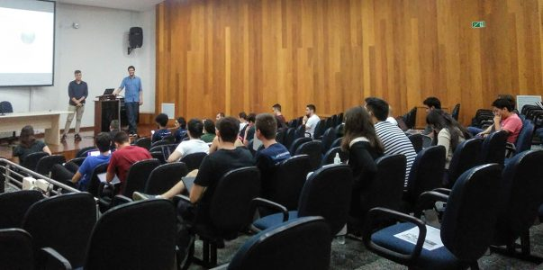 "AWC: Pitch e ""o dia seguinte"" no Workshop III"