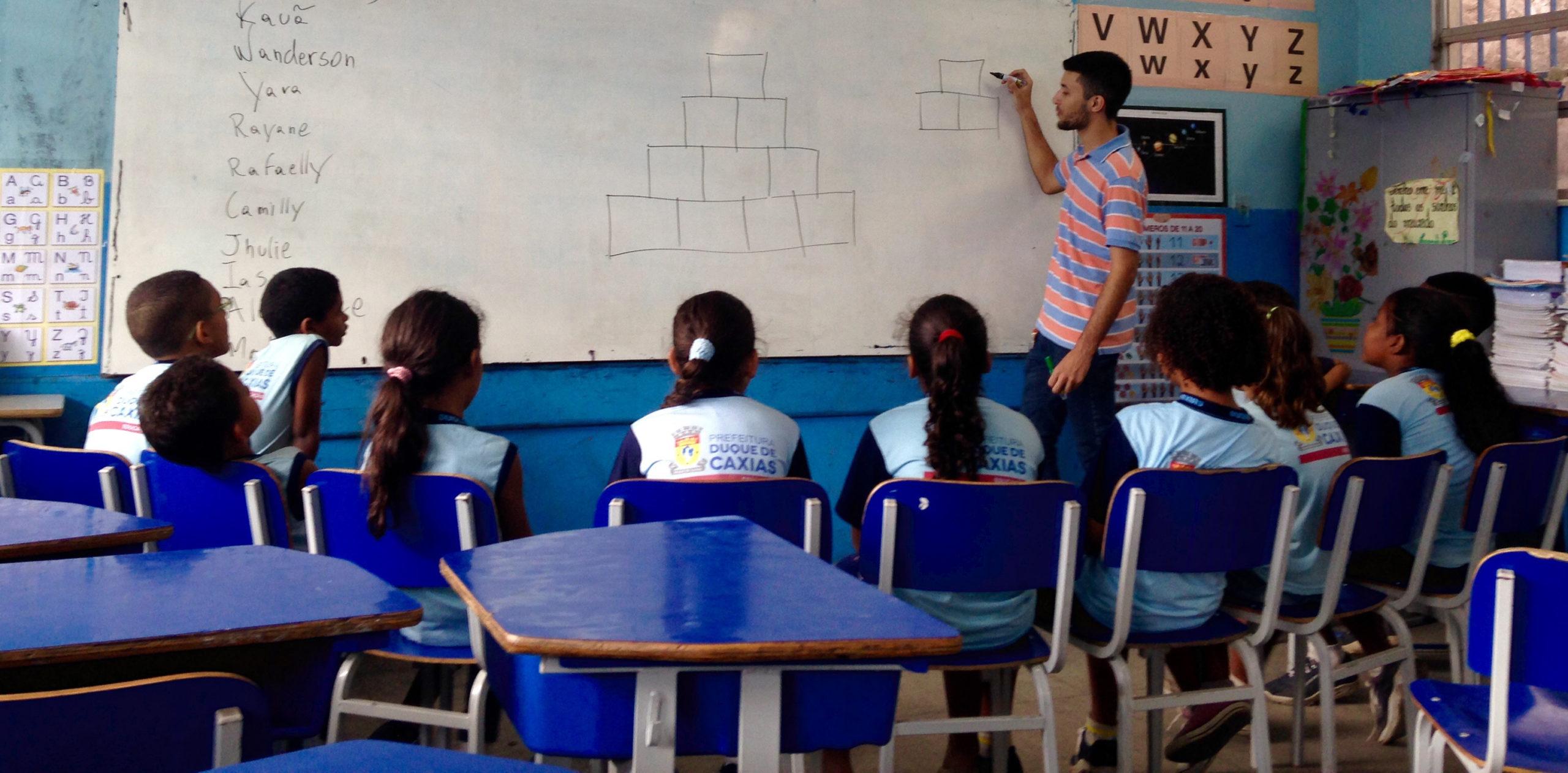 Ações do IT contribuem para ensino de matemática